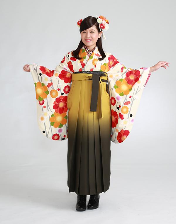卒業袴レンタルプラン