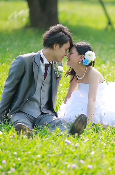 川崎 ウェディングドレスフォト撮影.com(ピュアハート)のフォト婚で幸せは花嫁になれる3つの理由!